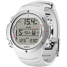 Suunto 2012/13 D6i White Diving Watch W/ USB