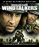 Windtalkers (Theatrical Cut + Director's Cut) [Blu-ray]