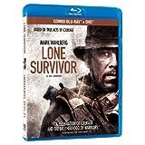 Lone Survivor [Blu-ray + DVD] (Bilingual)