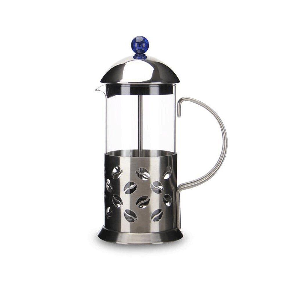 Acquisto Caffettiera ZHAOJING caffè in Acciaio Inox caffè ad Alta Temperatura in Acciaio Inox 350ml Prezzi offerta