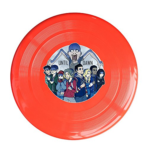 (PTR Until Dawn Frisbee For Unisex Size One Size)