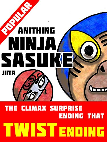 Anything Ninja Sasuke - Kindle edition by jiita. Children ...