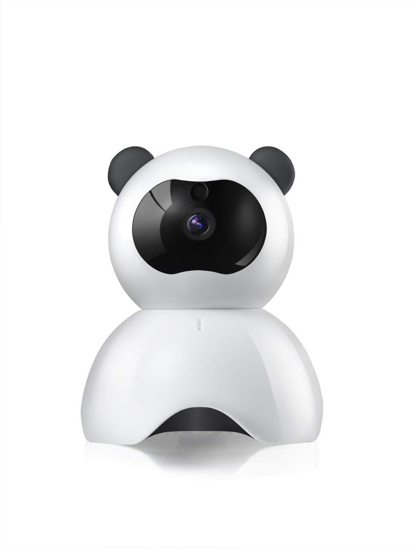 VA-VA1 Security Camera WiFi IP Camera - VA-VA1 HD Home Wireless Baby/Pet Camera with Cloud Storage