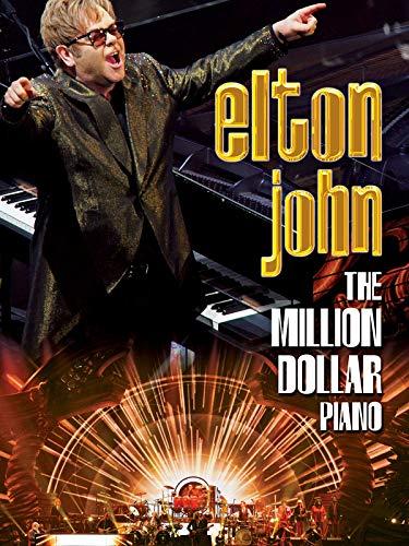 (Elton John: The Million Dollar Piano)