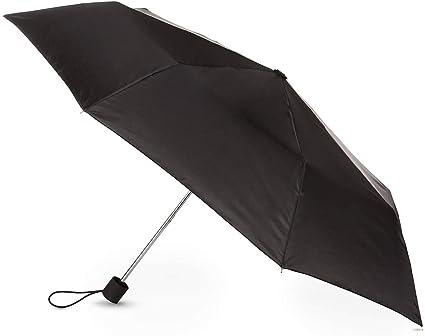 7119 ISOTONER Manual Umbrella