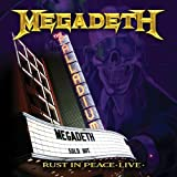 Rust in Peace by Megadeth (2010-09-07)