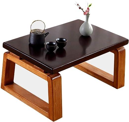 Amazon Com Tuyiroe Coffee Table Bay Window Table Low Table Home