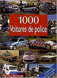 1000 Voitures de Police