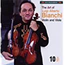 Art of Luigi Alberto Bianchi
