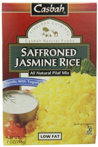 Jasmine Mix - 3