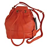 Kenneth Cole New York Nevins ST Mini Cross Body, Tiger Lily, One Size