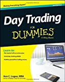 Day Trading For Dummies by Logue, Ann C. (2014) Paperback