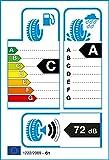 Hankook Ventus Prime 3 K125 - 225/45/R17 94W - C/A/72 -Sommerreifen