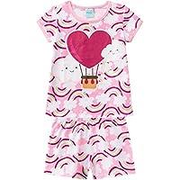 Conjunto Pijama Meninas, Kyly
