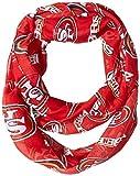 San Francisco 49ers 2016 Team Logo Infinity Scarf