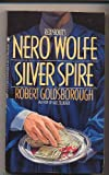 Silver Spire, Robert Goldsborough, 0553563874