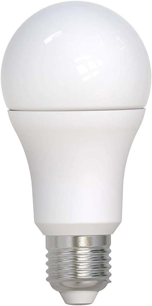 Umi by Amazon - Bombilla LED A70 con casquillo Edison E27, 14 W ...