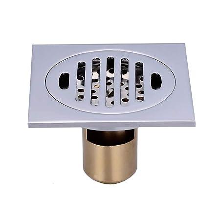 LCMJ Desodorante de baño a Prueba de Insectos, Cuerpo de Cobre ...
