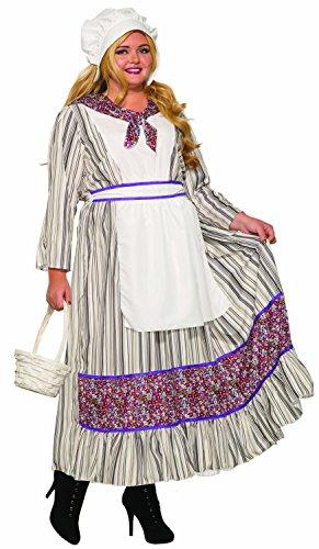Forum Novelties Pioneer Woman, Multi, Plus for $<!--$36.88-->