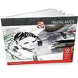 Royal Talens - A4 Tracing Paper - 50 Sheets - 90gsm - Landscape