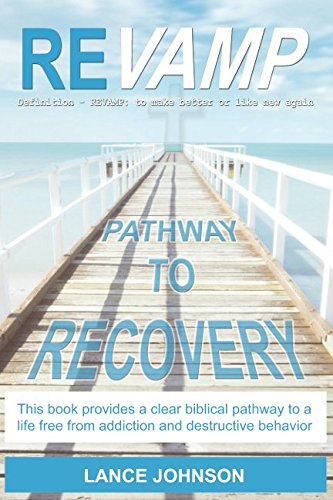 Revamp: Pathway To Recovery