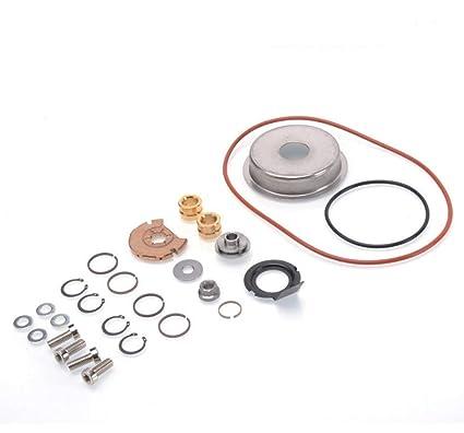 Amazon com: Kinugawa KKK K24 Turbocharger Rebuild Repair Kit