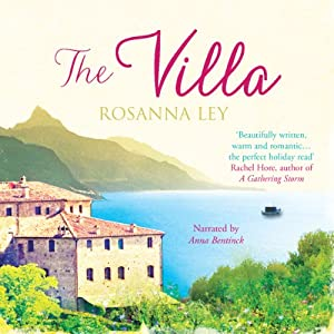 The Villa Audiobook