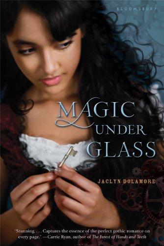 Magic Under Glass (Magic Under Glass, Book 1) PDF
