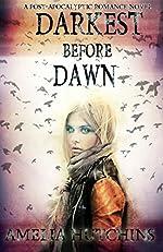 Darkest Before Dawn (A Guardian's Diary Book 1)