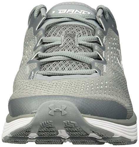 Steel Running Under Charged Shoe Men's Armour Team Steel 100 4 Bandit wYSrY8nxq