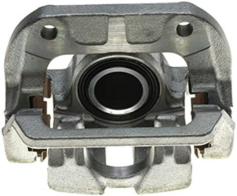 Remanufactured Friction Ready ACDelco 18FR2253 Professional Durastop Rear Driver Side Disc Brake Caliper Assembly without Pads