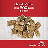Manna Pro Bite-Size Peppermint Flavored Nuggets   4