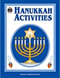 Hanukkah Activities, Ina Massler and Ina Levin, 1557347832