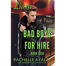 Bad Boys for Hire: Liam: Irish Adventure (English Edition)