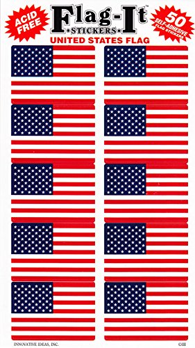 united states stickers - 5