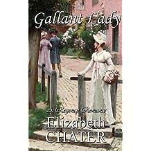 Gallant Lady (English Edition)
