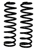 zj rear coil - Rusty's Off-Road 5.5-Inch Lift Rear Coil Springs - Pair (ZJ)