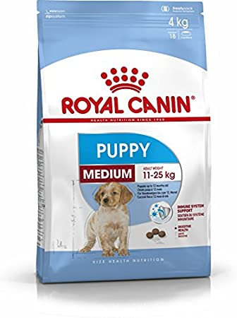 Royal Canin Medium Chiot 15 kg 02RCMEDJ15