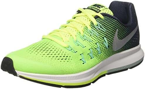 Boy's Nike Zoom Pegasus 33 (GS) Running Shoe
