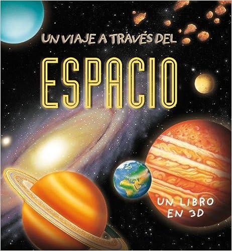 Un viaje a través del espacio