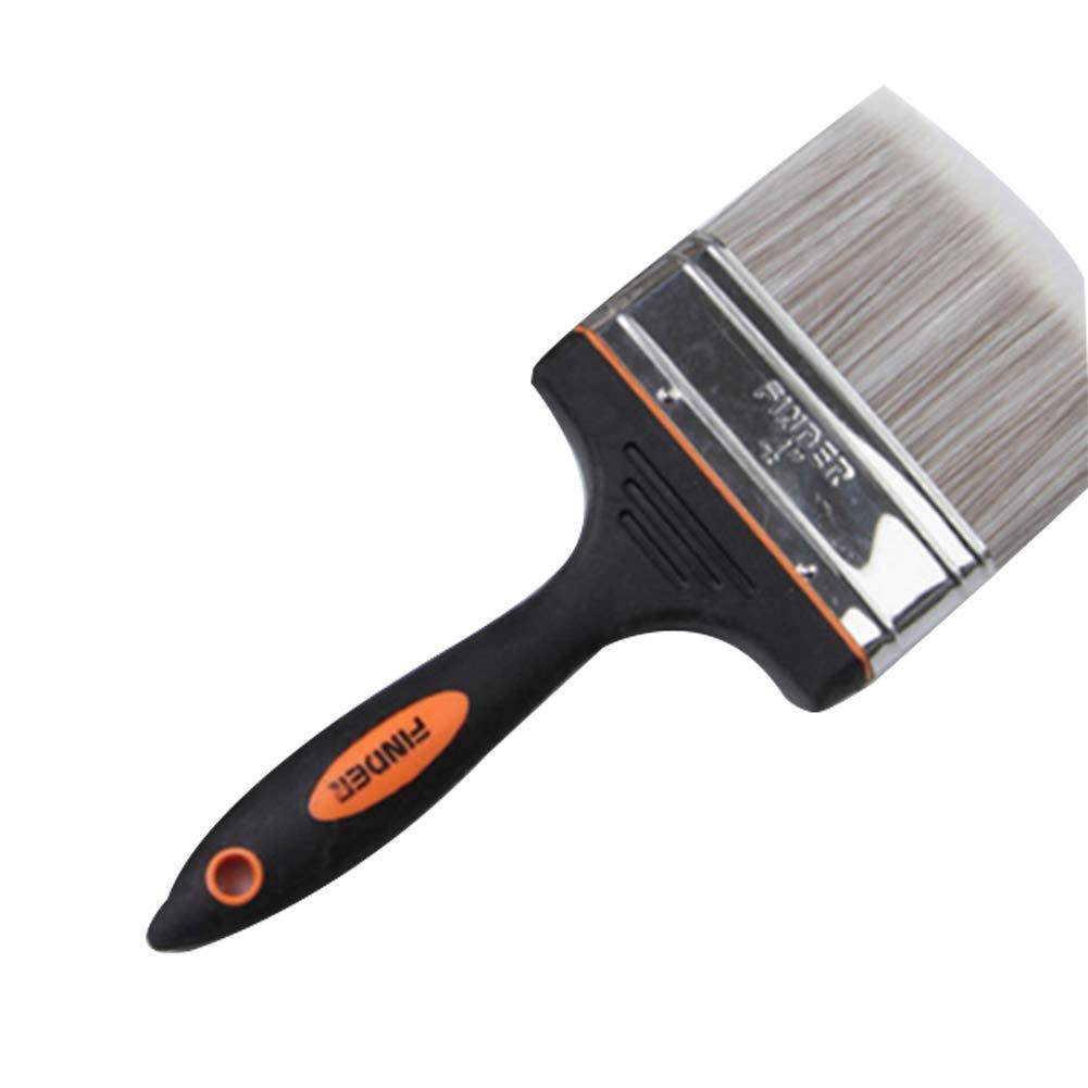 Upper 4 Inch Home Improvement Tool Paint Brush 1 Pack