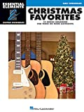 img - for Christmas Favorites: Essential Elements Guitar Ensembles Early Intermediate Level book / textbook / text book