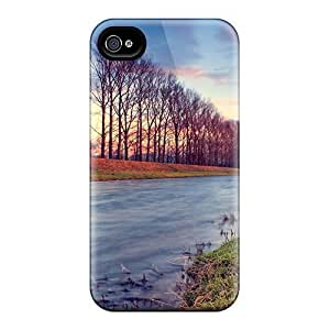 Rxr26189wttK Finleymobile77 Field River Trees Feeling Iphone 6 On Your Style Birthday Gift Covers Cases
