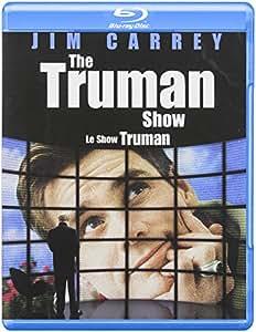 The Truman Show [Blu-ray]