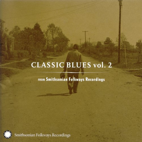 Classic Blues from Smithsonian...