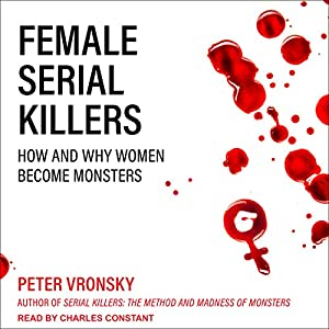 Female Serial Killers Audiobook