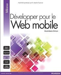 Développer pour le web mobile
