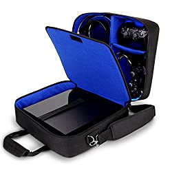Image of the product USA GEAR Console Carrying that is listed on the catalogue brand of USA Gear.
