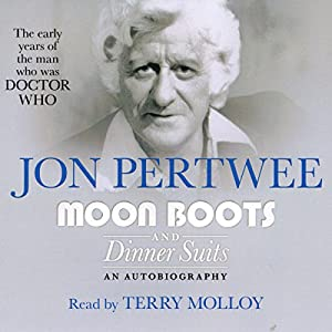 Moon Boots and Dinner Suits Audiobook
