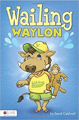 Download free epub books Wailing Waylon PDF iBook PDB